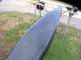 K1 slalom - Galasport Sonic - [click here to zoom]
