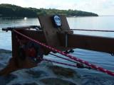 Kayak Balance Trainer - [click here to zoom]