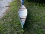 16' Canoe in BEAUTIFUL CONDITION - [click here to zoom]