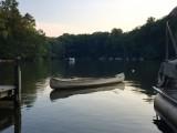 MichiCraft 17' Aluminum Canoe (Used)