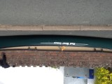 Mad river intrigue Canadian canoe (Kevlar) - [click here to zoom]