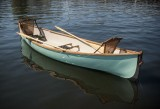 14' Vermont Fishing Dory built by Adirondack Guide Boats - [click here to zoom]