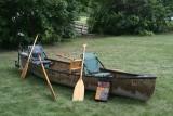 Grandpa's Ship