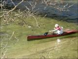Zastera Dynamic + paddle + spraydeck - [click here to zoom]