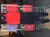 Wetsuits - NRS Farmer Bills sm, med and xxl available - [click here to zoom]