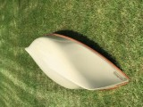Pat Moore Designed Proem Canoe - [click here to zoom]