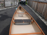Swift Albany Royalex Canoe - 17' 2