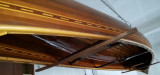 16' Buckhorn canoe-REDUCED PRICE