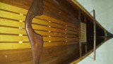 16' Buckhorn canoe-REDUCED PRICE - [click here to zoom]