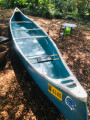 Blue Hole Canoe