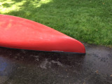 Old Town Canoe, Kineo 158 - [click here to zoom]