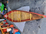 Great buy - Stowe Canoe for sale!