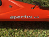 Dagger Specter 14.0 Kayak. - [click here to zoom]
