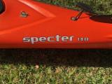 Dagger Specter 14.0 Kayak.