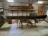 Mad River 17' Royalex Explorer canoe, paddles, PFDs and more