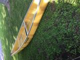 Wenonah Vagabond canoe