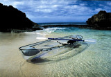 Clear Kayak - [click here to zoom]