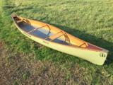 1983 Mad River Malecite Canoe
