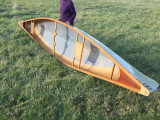 1983 Mad River Malecite Canoe - [click here to zoom]