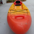 12' Perception Kayak - [click here to zoom]