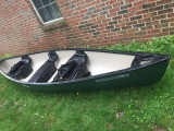 OLD TOWN CANOE (SARANAC 146 XT) - [click here to zoom]