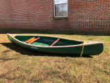 OLD TOWN CANOE (WEIGHS 30 LBS)