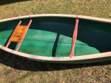 OLD TOWN CANOE (WEIGHS 30 LBS) - [click here to zoom]
