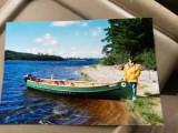 Canoe, Northwest Canadian - GORGEOUS!
