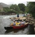 OC1s Millbrook Rayge & MT Canoes Ocoee FH