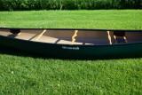 2006 Wenonah Spirit II Canoe Royalex 17' - [click here to zoom]