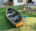 Old Town Canoe Sportsman