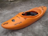 EXO Demon - Creeking kayak 2010 - [click here to zoom]