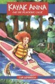 Kayak Anna - A great kids' book for a great cause - [click here to zoom]
