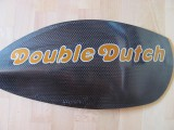 Double Dutch K1 M Kintetic left blade - [click here to zoom]