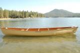 Wenonah Cascade Canoe