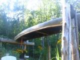 1920 dumphy 18 feet cedar - [click here to zoom]