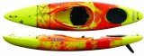 Pyranah Fusion River Tour Kayak - [click here to zoom]