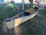 Wenonah 16' Adirondack Kevlar Flexcore Tandem Canoe