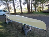 Wenonah 16' Adirondack Kevlar Flexcore Tandem Canoe - [click here to zoom]